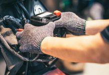 akumulator motocyklowy