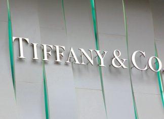 pierscionek Tiffany