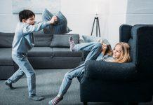 bojki miedzy rodzenstwem
