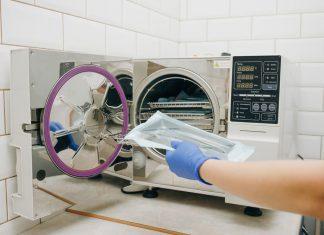 sterylizator weterynaryjny